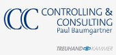 Logo CONTROLLING & CONSULTING