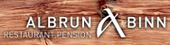 Logo Pension Restaurant Albrun