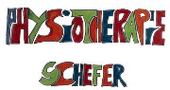 Logo Physiotherapie Schefer