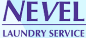 Logo Laundry Service NEVEL GmbH