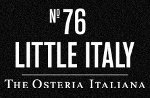 Logo Little Italy by Hot Pasta DUE Ltd