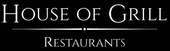 Logo House of Grill Restaurant