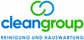 Logo Cleangroup GmbH
