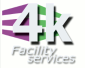 Logo 4k-Facility Services