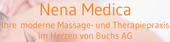Logo Nena Medica Massagen und Therapiepraxis