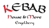 Logo Kebab House & More